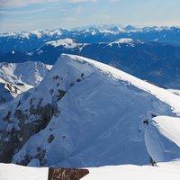 Foto spettacolari e grande giro di sci alpinismo, bravi!!!