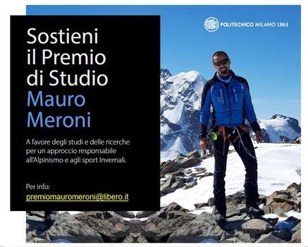 Premio Mauro Meroni