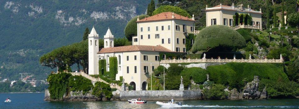 Villa del Balbianello, record di visitatori