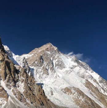 K2 conquistato d'inverno: The impossible is made possible