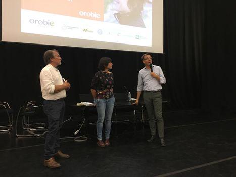 Crocevia, Monza applaude Irene Borgna