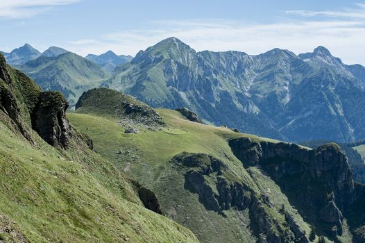 Orobie Extra. Alpe in mostra a Bergamo Alta