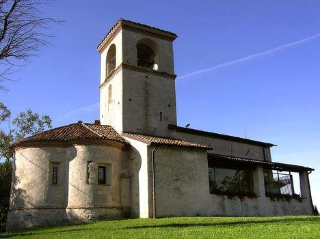 Con Bergamo su e giù sui colli di Scanzorosciate