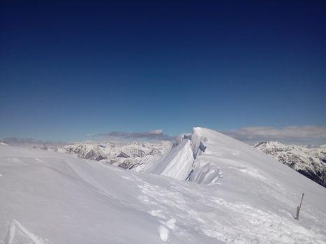 Grigna Settentrionale, via invernale da Balisio | Ita-Eng| Orobie.it