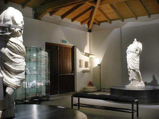 Apre il Museo Archeologico della Valle Camonica