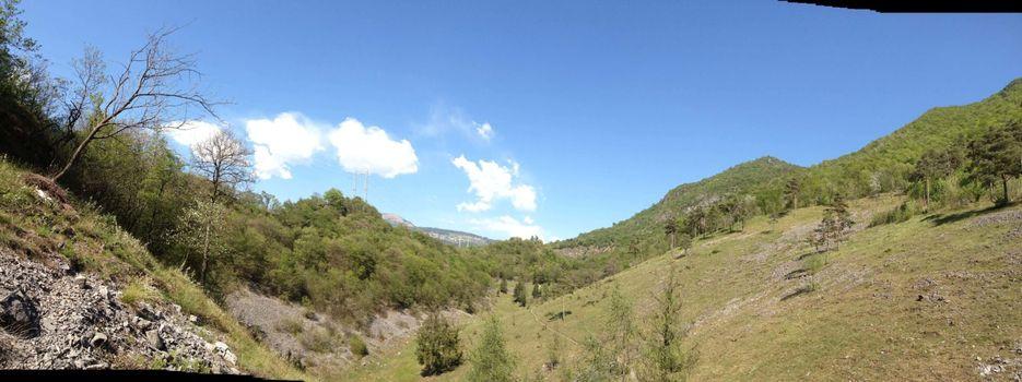 La Valle del Freddo apre alle visite