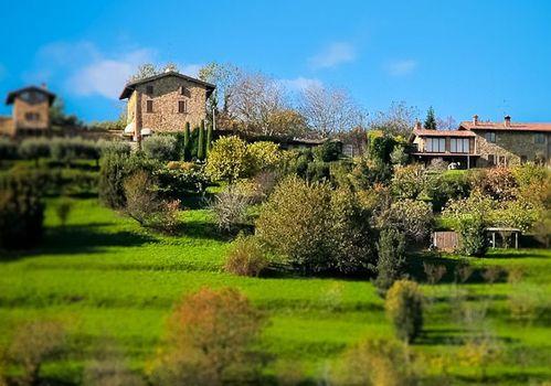 Respira Bergamo, 14 passeggiate culturali