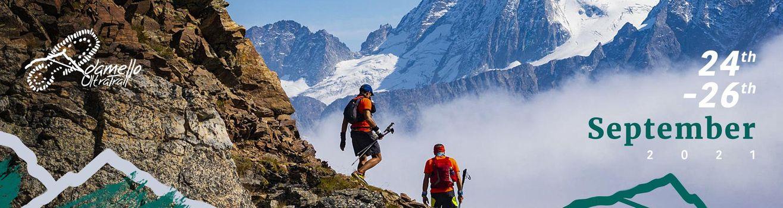 Un weekend di grandi corse in montagna