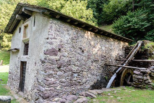 Fai, con il Progetto Alpe, un aiuto ai Beni di montagna