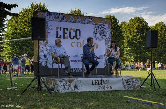 L'Eco Café, la tappa di Mapello