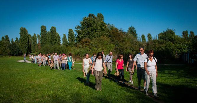 Natura e linguaggio al Festival della Biodiversità