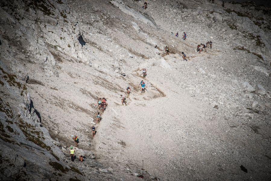 Trail, altri inevitabili arrivederci