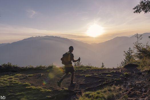 Adamello Ultra Trail rinviato di una settimana