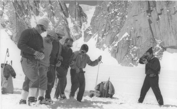 Gasherbrum IV. La montagna lucente: presentazione al Mudec