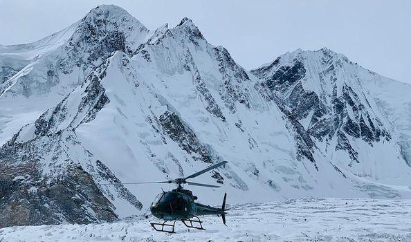 K2, senza esito le ricerche di Sadpara, Mohr e Snorri
