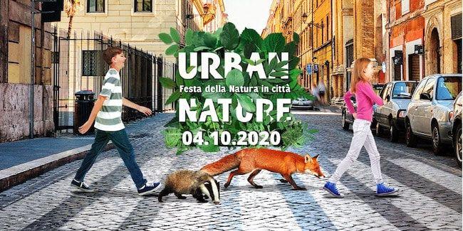 Natura in città 2020 a Lecco!