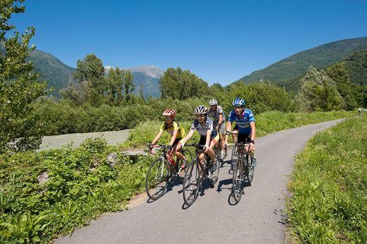 Riapre il Sentiero Valtellina