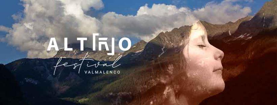Alt(r)o Festival, due giorni nella natura della Valmalenco