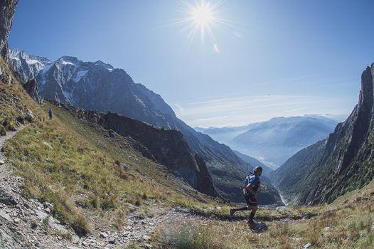 Adamello Ultra Trail è sold out
