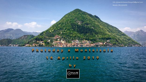 Photoday a Monte Isola