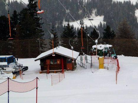 Santa Caterina, addio a un pezzo di storia dello sci