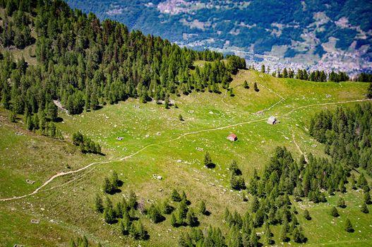 Orobie Valtellinesi, 48 proposte per l'estate