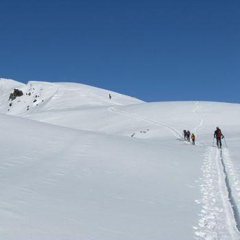 Ski Alp per i giovanissimi al Passo della Presolana