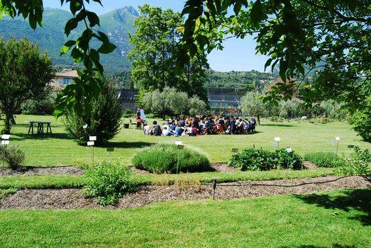 """Orti botanici, """"Plant day"""" fino al 22 maggio"""