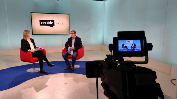 Orobie Extra si rinnova, mercoledì 5 febbraio su Bergamo Tv