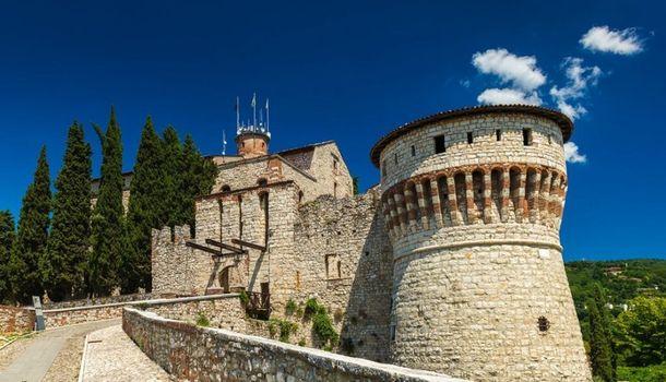 Festival dei Sapori al Castello di Brescia