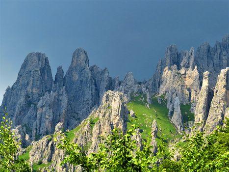 Montagna, ville e sapori protagonisti del weekend