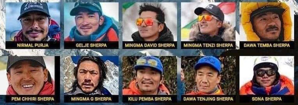 K2, l'emozionante video della vetta