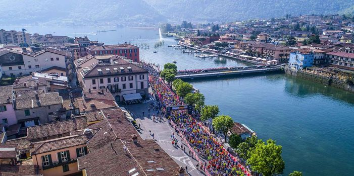 Sarnico Lovere Run, di corsa sulle sponde del Sebino