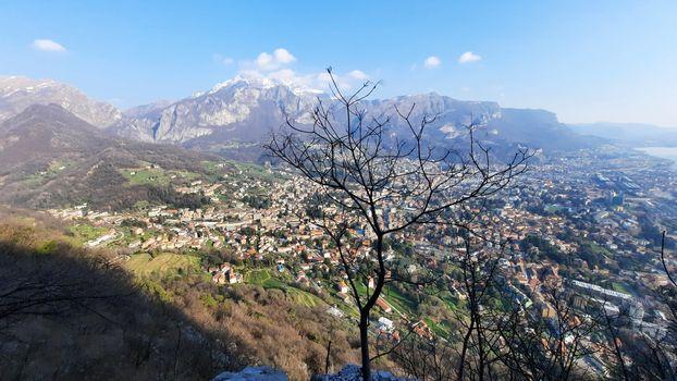 07.03.2021: Via GGG - Monte San Martino