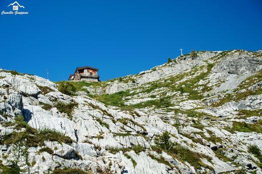 Una montagna di salute, eventi al rifugio Albani