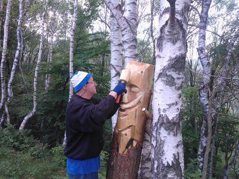 C'è Boscultura nella Foresta Valle Intelvi