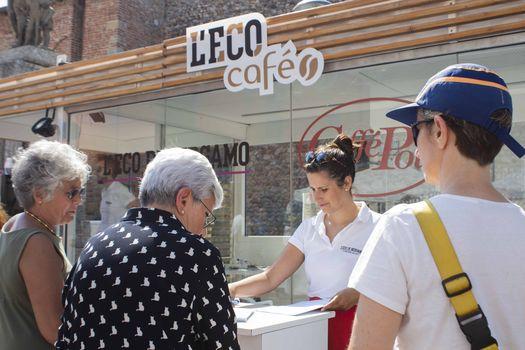 L'Eco Café a Creattiva