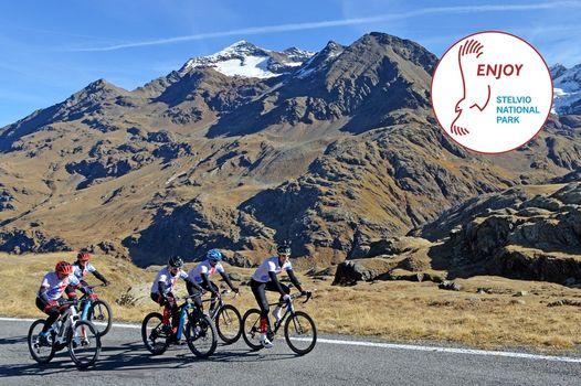 Passi riservati ai ciclisti. Giovedì la prima chiusura