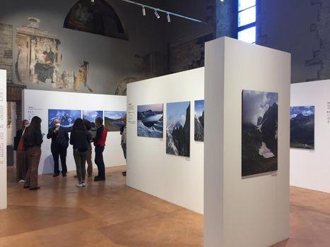 Tito Terzi, venerdì l'inaugurazione della mostra