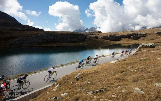 60 anni di ciclismo estremo sul Passo del Gavia