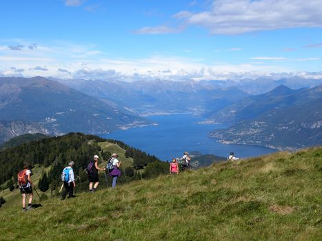 Un ricco weekend d'estate per riscoprire la Lombardia più bella insieme a Orobie