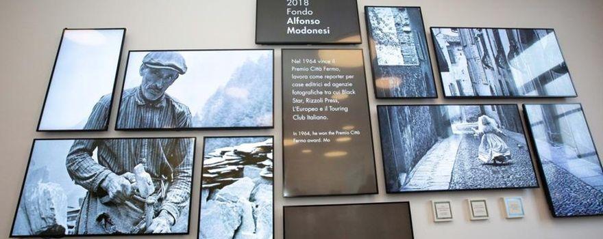 A Bergamo inaugurato il Museo della Fotografia Sestini