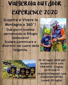 Per i ragazzi giornate in montagna in Valgerola