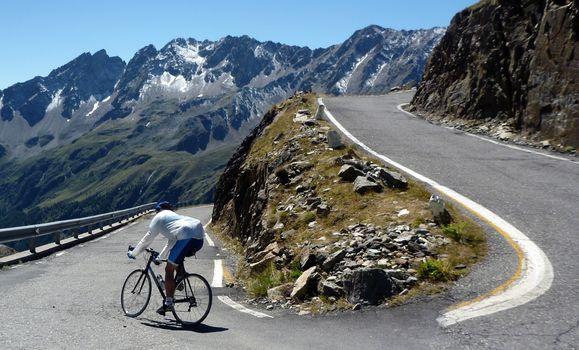 Mortirolo e Gavia solo per ciclisti