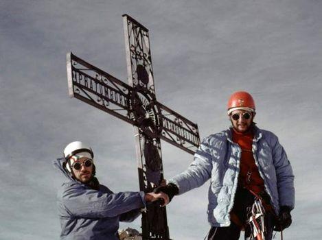 I fratelli Squinobal, alpinisti montanari