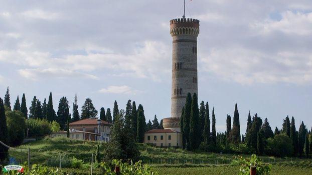 La Passeggiata del Michelass alla Torre di San Martino