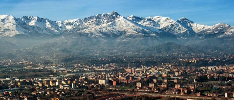Biella la Città Alpina del 2021