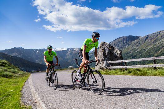 Bici, weekend a Ponte di Legno-Tonale