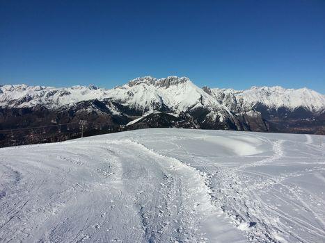 Campionati italiani assoluti di snowboard e skicross