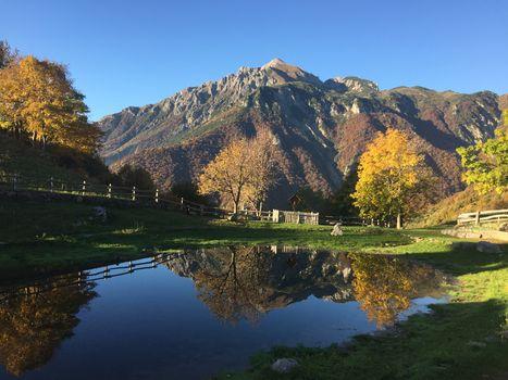 Fotografare la montagna con il Cai di Barzanò